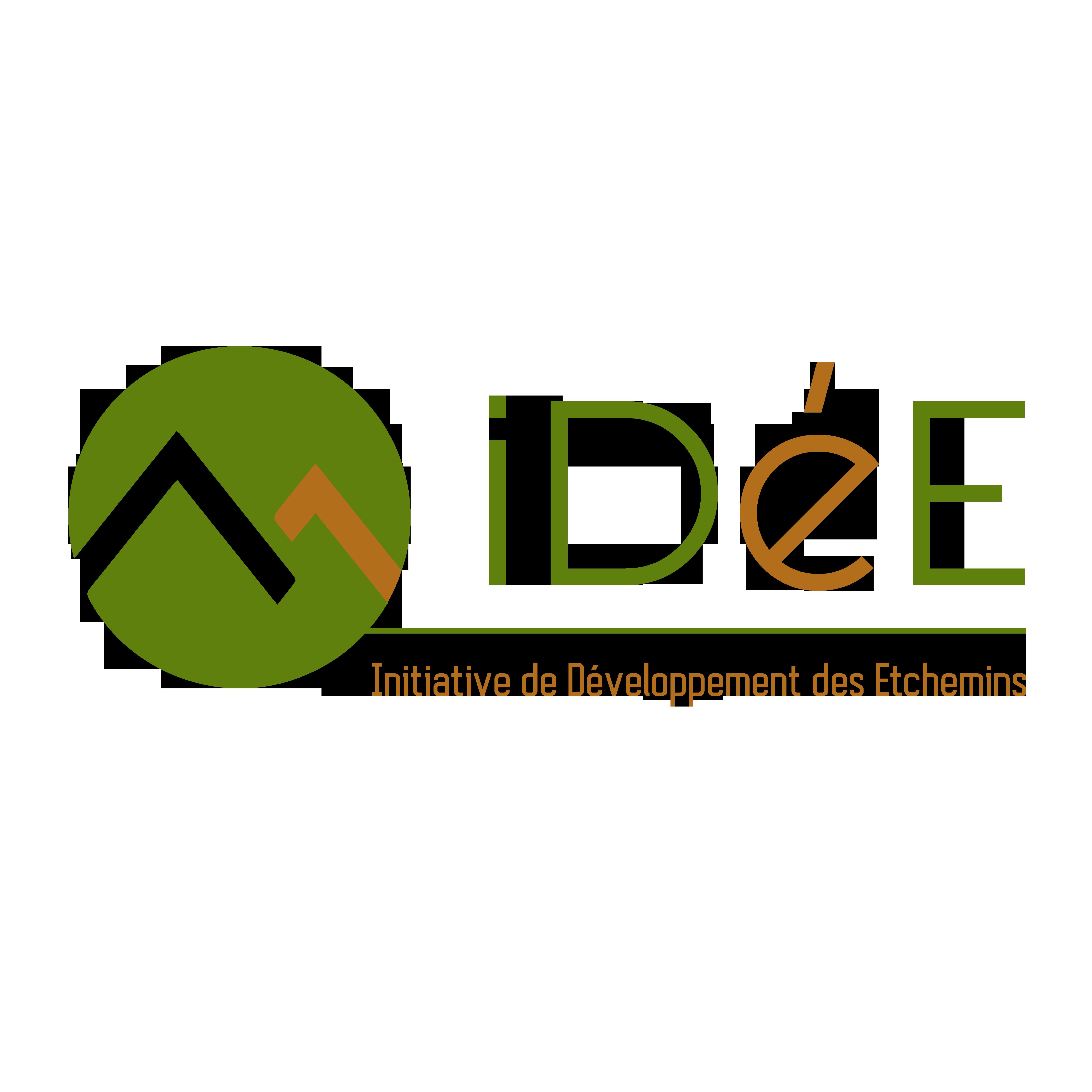 iDéE- logo-initiative de developpement des etchemins